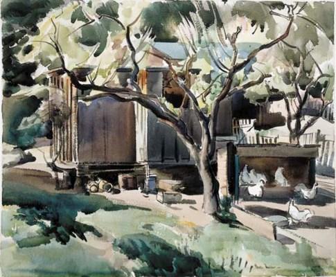 Barse Miller (1904-1973)