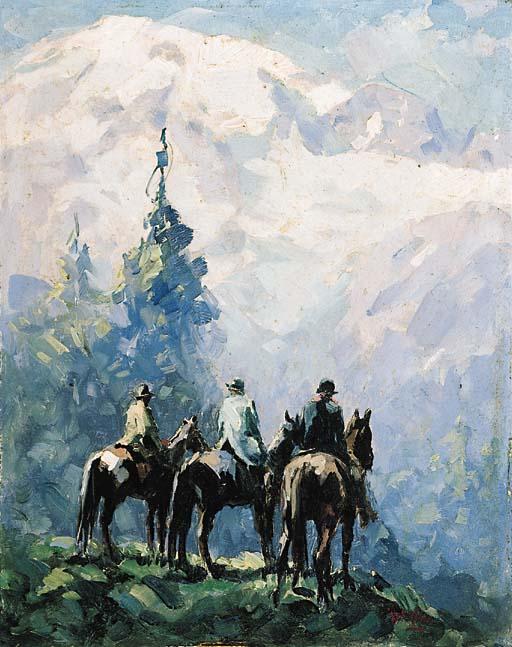 Eustace Paul Ziegler (1881-196