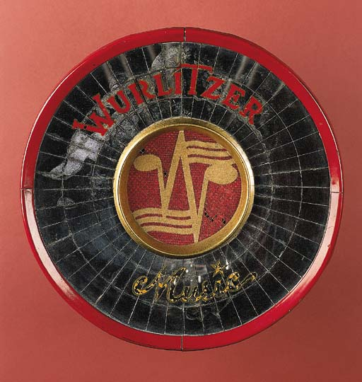 WURLITZER Remote Speaker, Mode