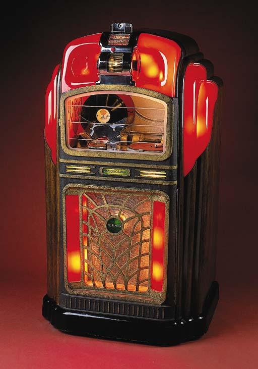 PACKARD Playmore with matching