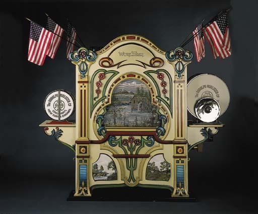 WURLITZER Band Organ Model 146