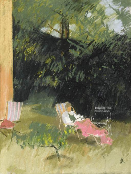 AUREL BERNATH (b.1895)