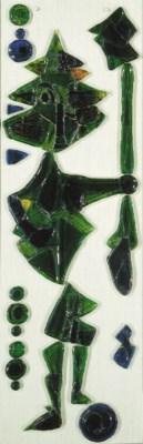 ALFRED ROBIN FISHER