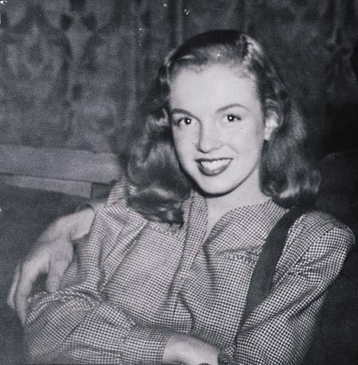 [MONROE, Marilyn]