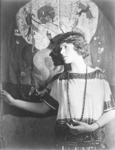 HARRY SHIGETA (1887-1963)