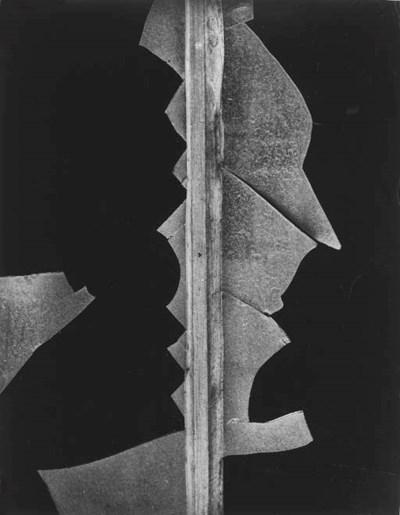 ARON SISKIND (1903-1991)