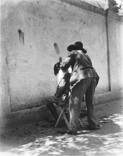 MANUEL ALVAREZ BRAVO (BORN 190