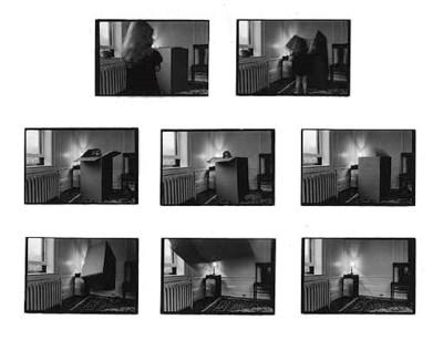 DUANE MICHALS (BORN 1932)