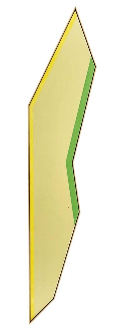 KENNETH NOLAND (B. 1924)