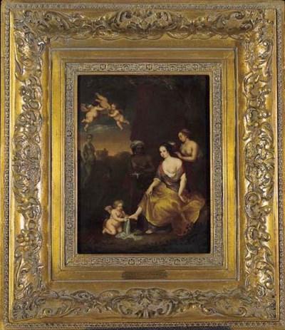 CIRCLE OF GERARD HOET (Dutch,