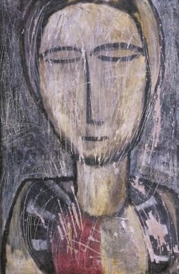 ANGUS JONES (B. 1962)