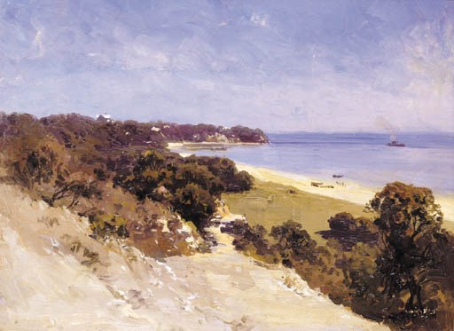 THEODORE PENLEIGH BOYD (1890-1