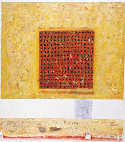 PAUL PARTOS (b. 1943)