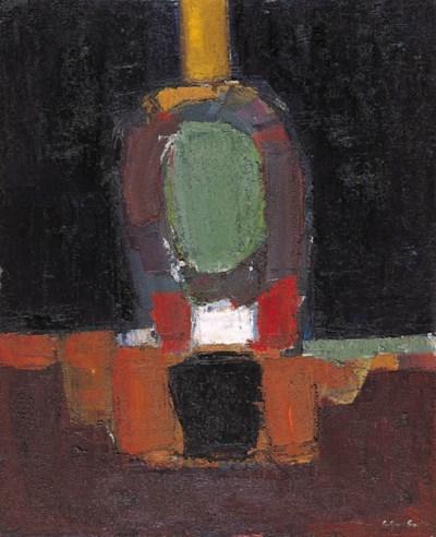 GUY EDWARD GREY-SMITH (1916-19