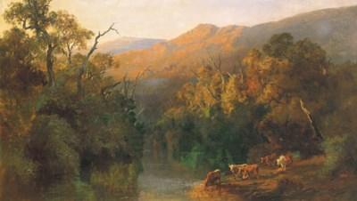 CHARLES ROLANDO (1844-1893)