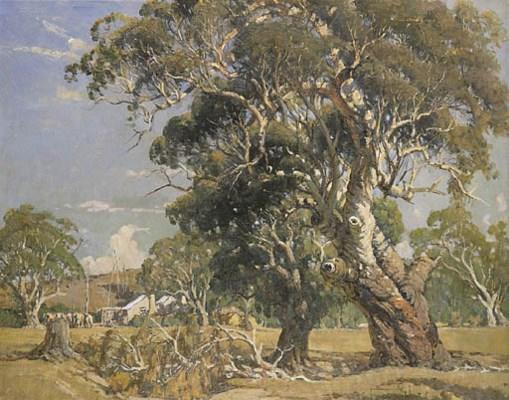 ROBERT EDGAR TAYLOR GHEE (1869