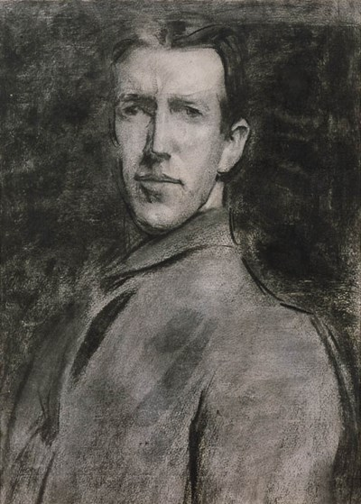HUGH RAMSAY (1877-1906)
