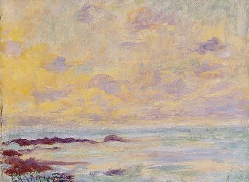 ETHEL CARRICK FOX (1872-1952)