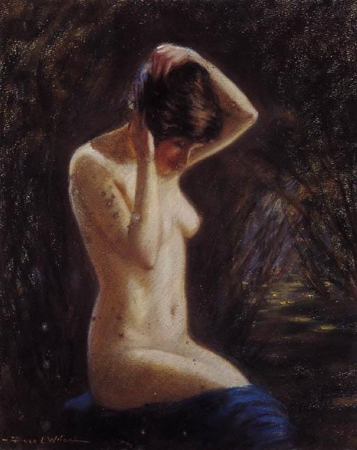 DORA LYNELL WILSON (1883-1946)