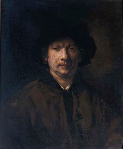 AFTER REMBRANDT VAN RIJN (1606