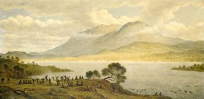 JOHN GLOVER (English, 1767-184
