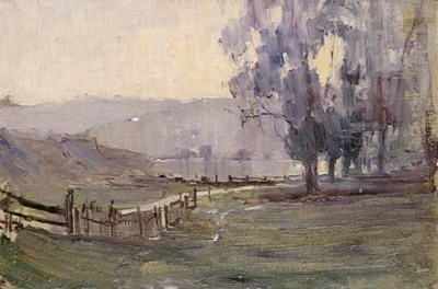 WILLIAM DUNN KNOX (1880-1945)
