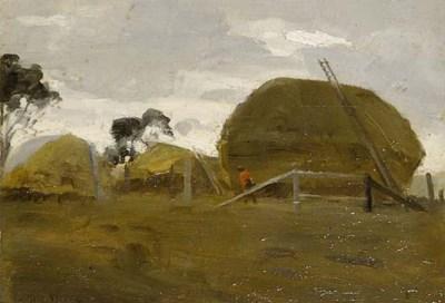 LESLIE ANDREW WILKIE (1879-193