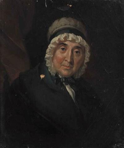 William Sidney Mount (1807-186