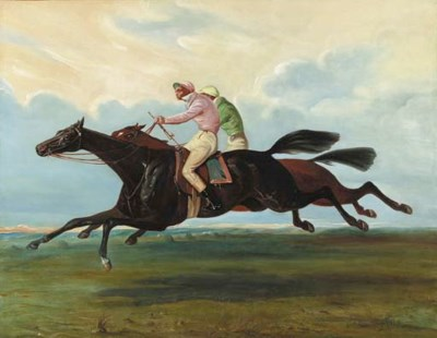 Henry Stull (1851-1913)