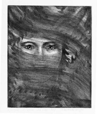 VALENTINE HUGO (1890-1968)
