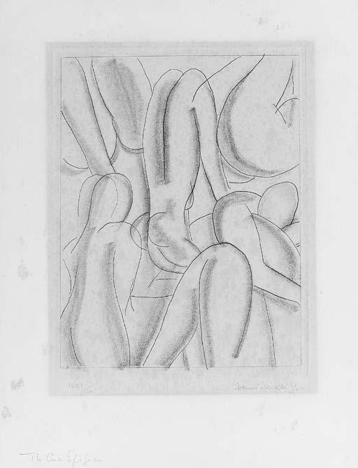 HENRI MATISSE (1868-1954)