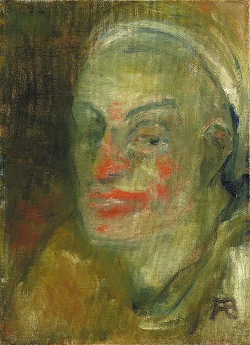 Albert Bloch (1882-1961)