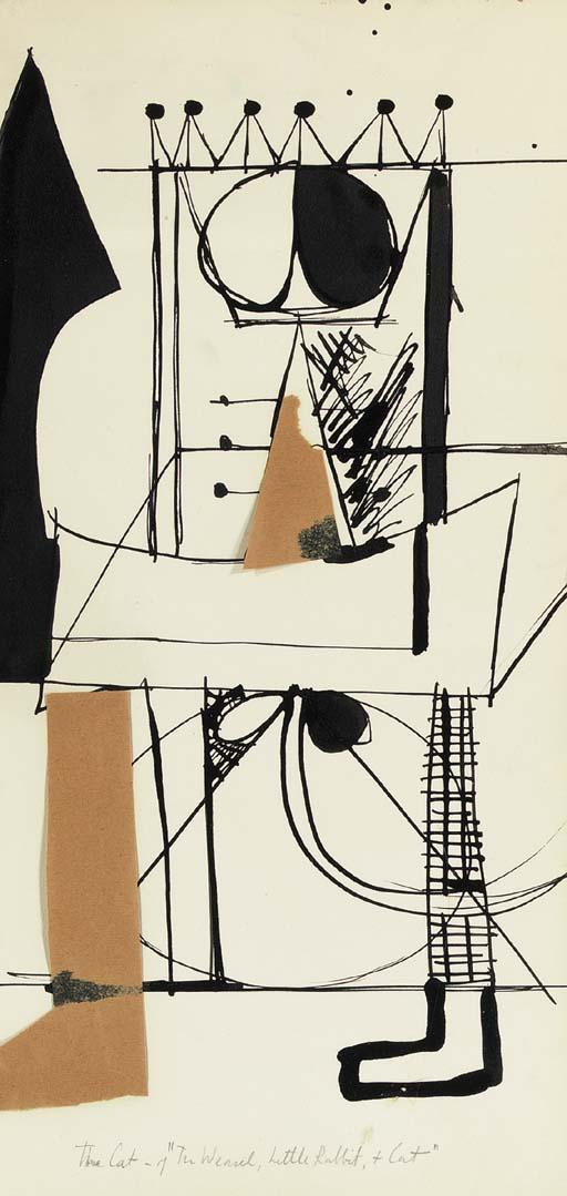 Robert Motherwell (1915-1991)