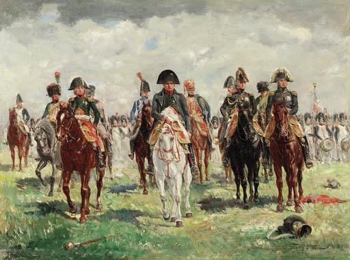 Guido Sigriste (Swiss, 1864-19
