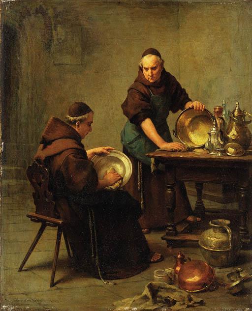 Charles-Baptiste Schreiber (Fr