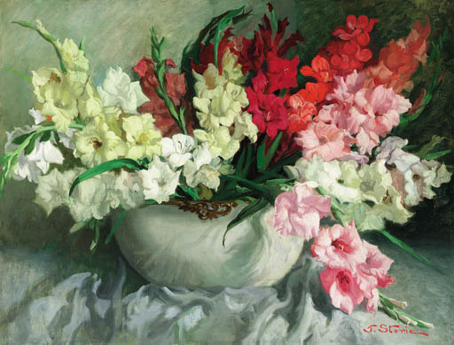 Jose Storie (Belgian, 1899-196