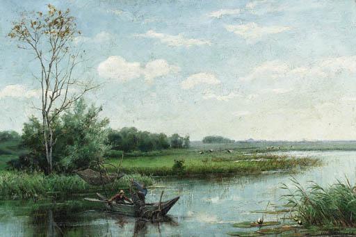 Jan Hillebrand Wijsmuller (Dut