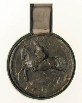 [CHARLES I (1600-1649), King o