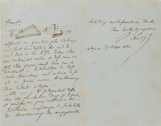 [MUSIC]. LISZT, Franz (1811-18