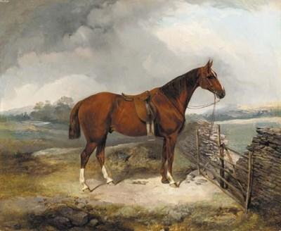 George Bouverie Goddard (Briti