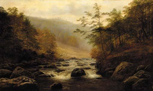 William Mellor (British, 1851-