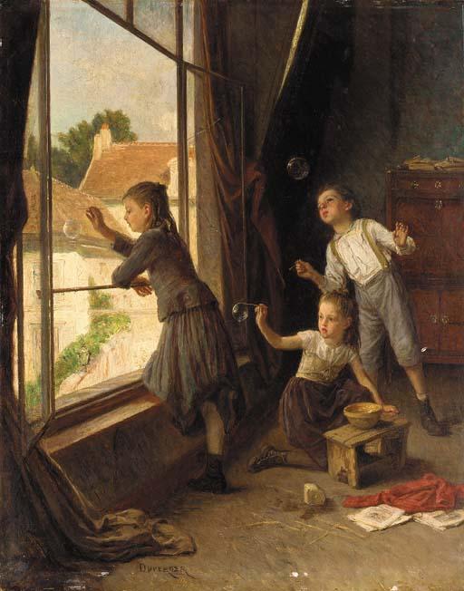 Theophile-Emmanuel Duverger (F