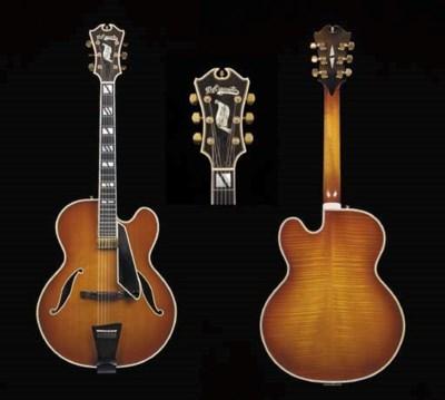 a fine american guitar