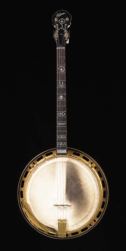 a good american tenor banjo