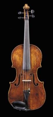 an interesting italian viola