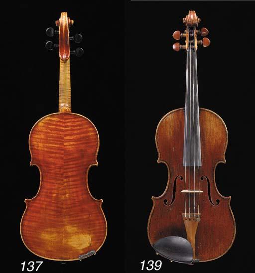 an american violin