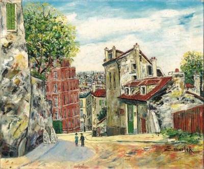 Élysée Maclet (1881-1962)