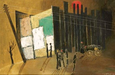 Jean Lambert-Rucki (1888-1967)