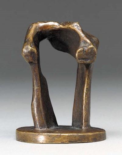Henry Moore (1898- 1986)