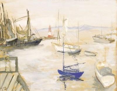 Emmanuel Mané-Katz (1894-1962)
